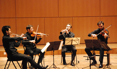 Concours Debussy 2014